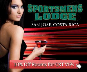 escorts women Costa rica