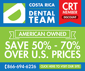 Costa Rican Dental Team