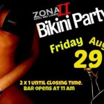 Zona Two Bikini Party
