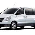 ZONA II Offering Van and Limo Transfers for Airport, San Jose and Jaco