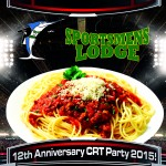 Sportsmens Lodge Spaghetti Feed
