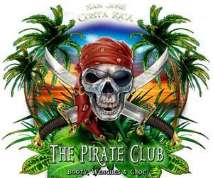 Pirate Club