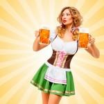 Enjoy Oktoberfest at Zona Tw