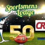 Superbowl 50 Party at the Sportsmens Lodge
