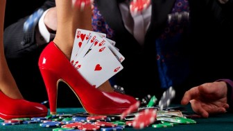 Join the Action at the Taormina Poker Room