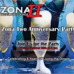 Zona Two 4th Anniversary Party