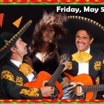 Celebrate Cinco de Mayo with Zona II