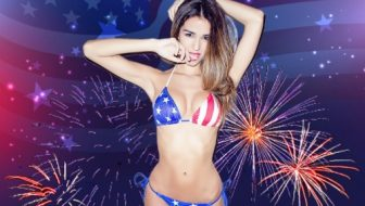 July 4th Party at Zona II