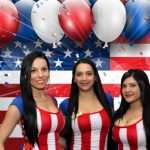 July 4th Weekend Party at Sportsmens Lodge 2017