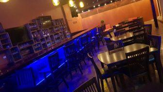 Bar and Restaurant Opens at Hotel Castillo