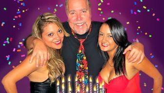 Bill and June Buddies Birthday Bash