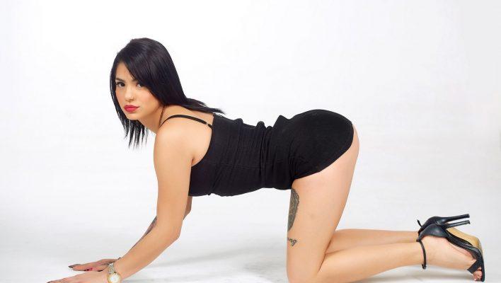 Costa Rica Tica of the Month Lorena