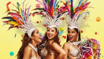 Carnival Night 2019