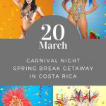 Carnival Night at the Sportsmens Lodge