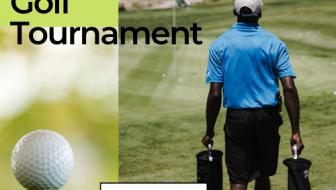 Second Annual Sportsmen's Lodge Golf Tournament