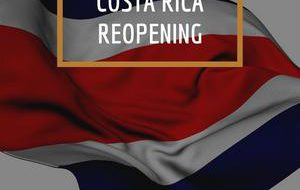 Costa Rica Reopens for U.S. Tourists from Select States