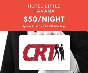 CRT Hotel Little Havana
