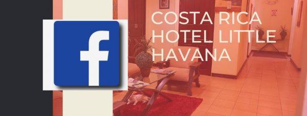 Costa Rica Hotel Little Havana