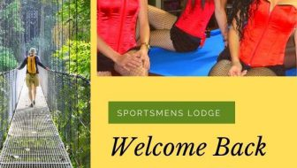 Sportsmens Lodge Welcomes You Back To Costa Rica!